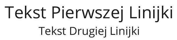 Font 2 – Open Sans Regular