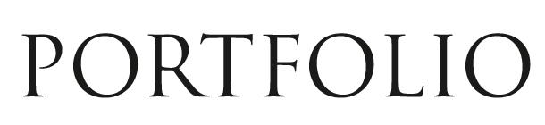 Font 1 – Portfolio – Trojan Pro Regular
